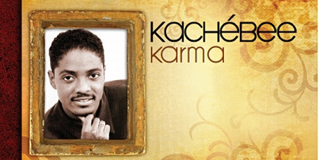 Kachebee - Karma:  New Album Release and Facebook Live Stream Concert tickets