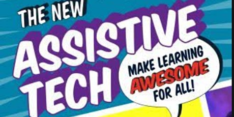 Supporting Students with  Assistive Technology tickets