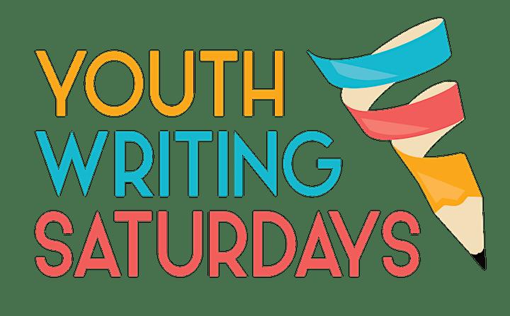 Youth Writing Saturdays: Grades 7-9 image
