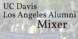 UC Davis Los Angeles Alumni Mixer