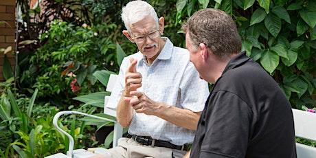 Seniors Afternoon Tea - Canberra tickets