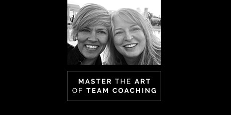 Parallel Processes in Co-Coaching Teams | Master the Art of Team Coaching tickets