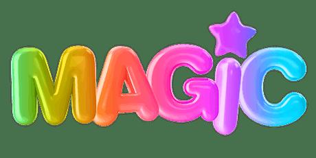 MAGIC FRIDAYS - LADIES NIGHT w/ JESSE JAMES & ELIZA BRAYSHAW + More! tickets