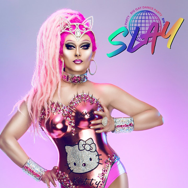 SLAY Big Gay Dance Party image