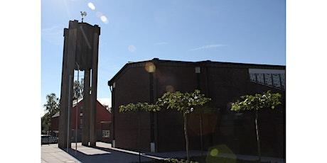 Heilige Messe  in St. Suitbertus Ratingen Tickets