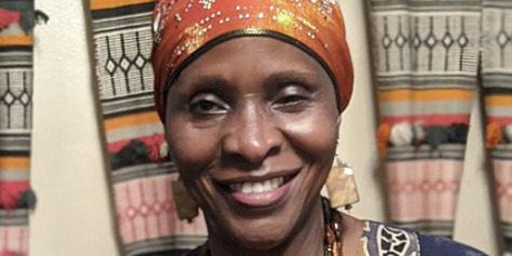 West African w/ Mama Kadiatou Conte Forte tickets