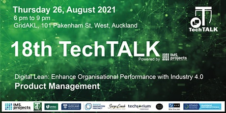 TechTalk #18 - Product Management tickets