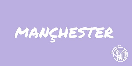 Gin Journey Manchester tickets