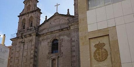 Free Tour Perchel, los extramuros de Málaga entradas