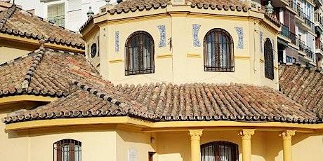 Free Tour Capuchinos-Molinillo, histórico barrio de Málaga entradas