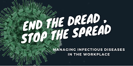 HPB-SNEF Health Talk on Workplace Infectious Diseases tickets