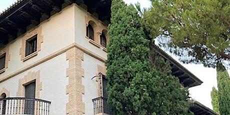 Free Tour Limonar, la burguesía de Málaga entradas