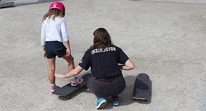 •PADDINGTON• Skateboard Class All Levels image