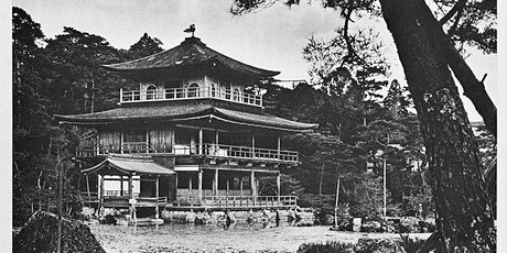 Narratives of disappearing & re-configuring heritage architecture in Japan tickets