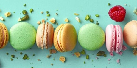 In-Person Class: French Macaron (Chicago) tickets