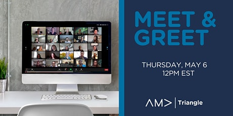 AMA Triangle New Member Meet & Greet tickets