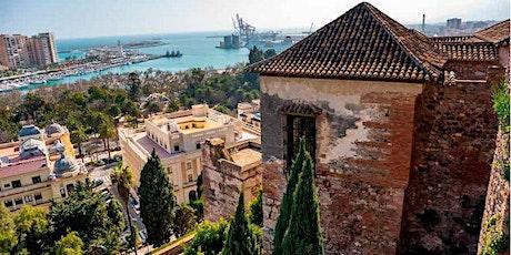 Free Tour Castillo de Gibralfaro entradas