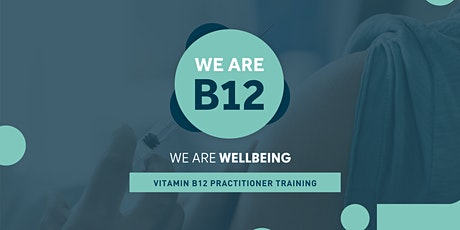 Vitamin B12 Practitioner Course tickets
