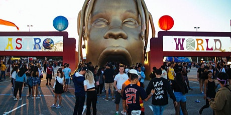 ASTROWORLD - Leicester's Biggest Hip-Hop Party tickets