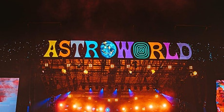 ASTROWORLD - Liverpool's Biggest Hip-Hop Party tickets