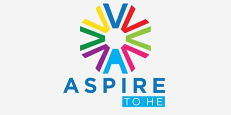 ASPIRE to HE: Year 12 Parent and Carers evening tickets
