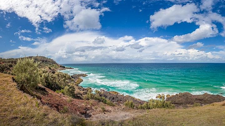 Moreton Island, May Escape image