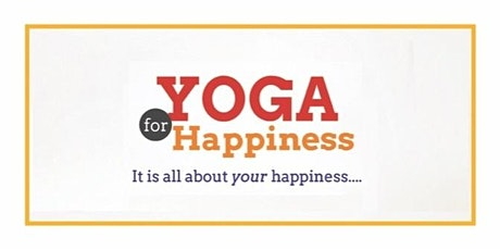YOGA FOR HAPPINESS ~ Workshop at ISKCON - Hare Krishna Golden Temple tickets