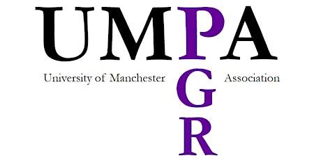 PGR Association Open Meeting tickets