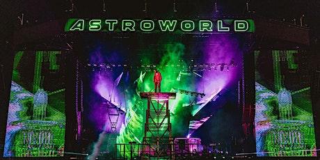 ASTROWORLD - Birmingham's Biggest Hip-Hop Freshers Party tickets