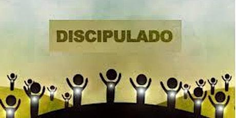Discipulado de Cristhian y Fátima (21:00) entradas