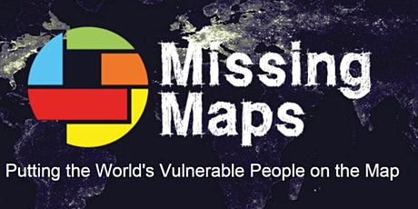 American Red Cross Aviano AB Airmen & Soldiers Missing Maps Mapathon Tickets