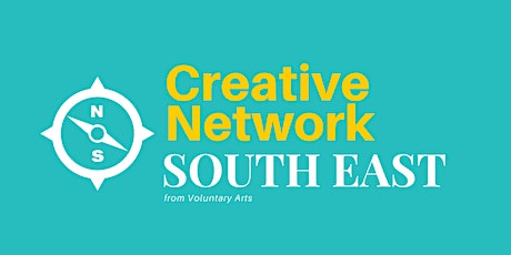 #CreativeNetwork South East tickets