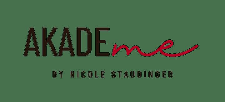 """Nicole Staudinger """"Von jetzt auf Glück"""": Bild"""