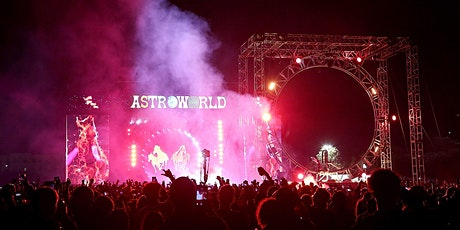 ASTROWORLD - London's Biggest Freshers Hip-Hop Party tickets