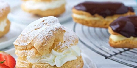 In-Person Class: The Art of French Pastry (New Jersey) tickets