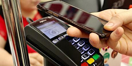 Comprar sin dinero: paga con tu móvil de forma segura boletos