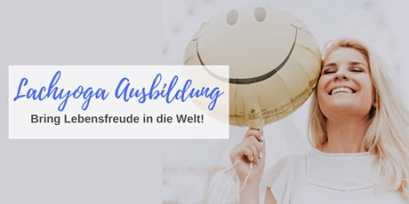 Lachyoga-Leiter-Ausbildung - Level 1 - in Berlin Tickets