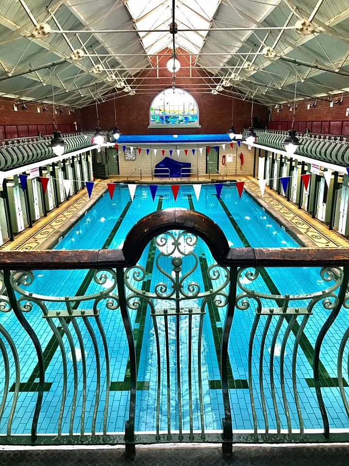 A Chat with Bramley Baths image