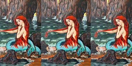 Easely Does It - A Mermaid - With Maria +14 day recording tickets