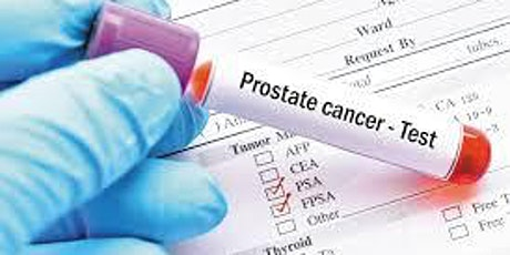 An introduction to prostate cancer- from diagnosis through treatments tickets