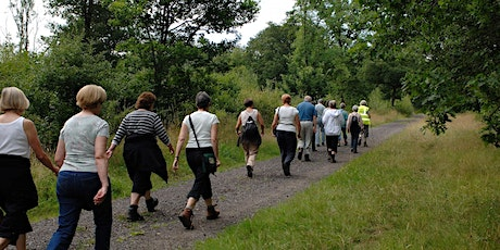 Sherwood Forest Habitats -  A Guided Walk - Bestwood Country Park - CL tickets