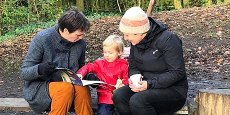 Woodland Family Easter Sessions tickets