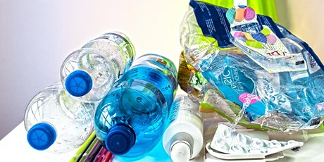 Green Impact webinar: Single Use Plastics Tickets