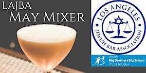 Los Angeles Jewish Bar Association May Mixer