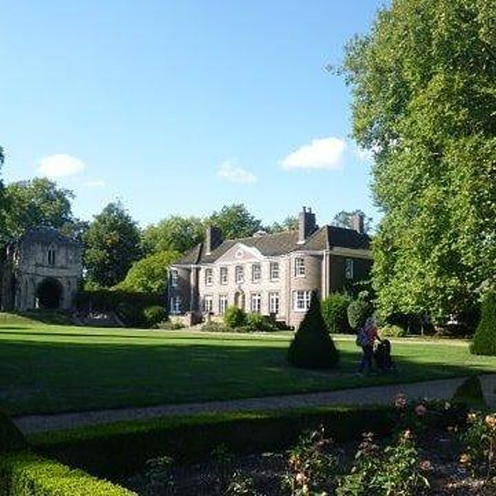 Bishop's House Open Garden in aid of The Matthew Project 16.05.2021 image
