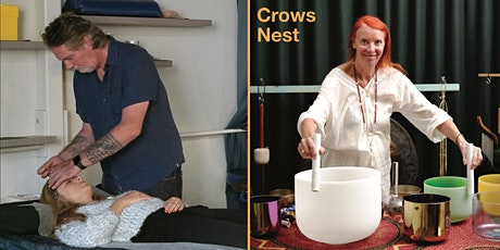 Acupuncture & Sound Healing Treatment - Crows Nest tickets