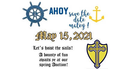 12th Annual Saint Benedict Academy Auction tickets