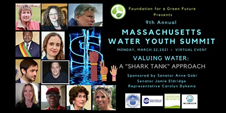 9th Annual Massachusetts Water Youth Summit tickets