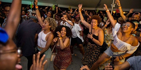 Caribbean Brunch Sunday & DayParty tickets