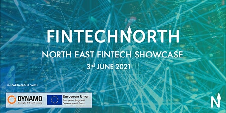 North East FinTech Showcase tickets